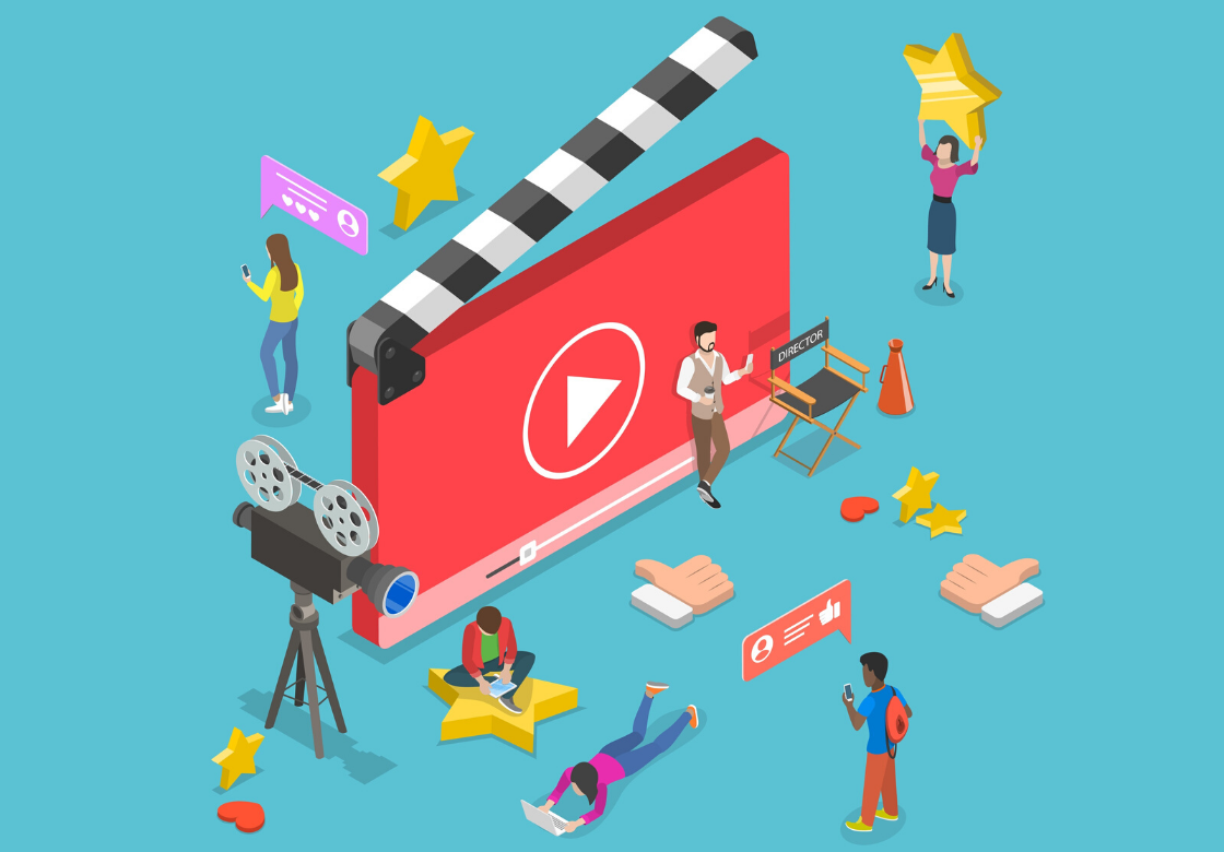5 Types of Online Video Content that Can Boost Your Customer Acquisition