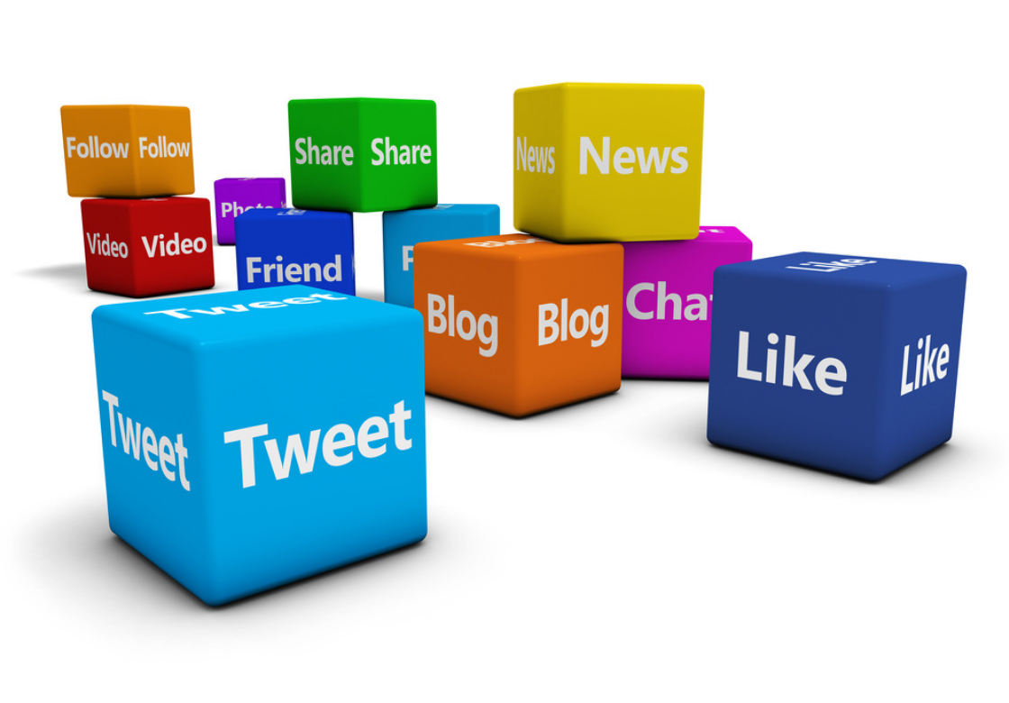 How Blogging Complements Social Media Marketing