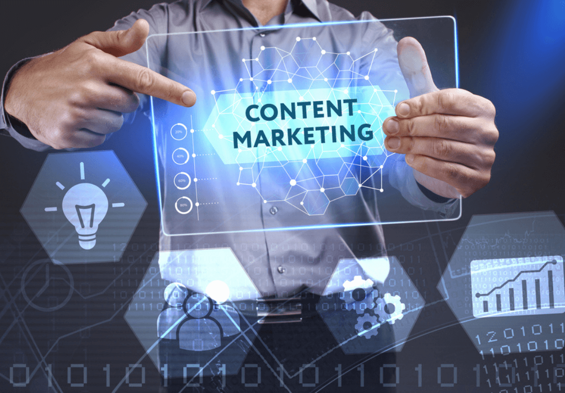Content Marketing Strategies for Insurance Agencies in 2021
