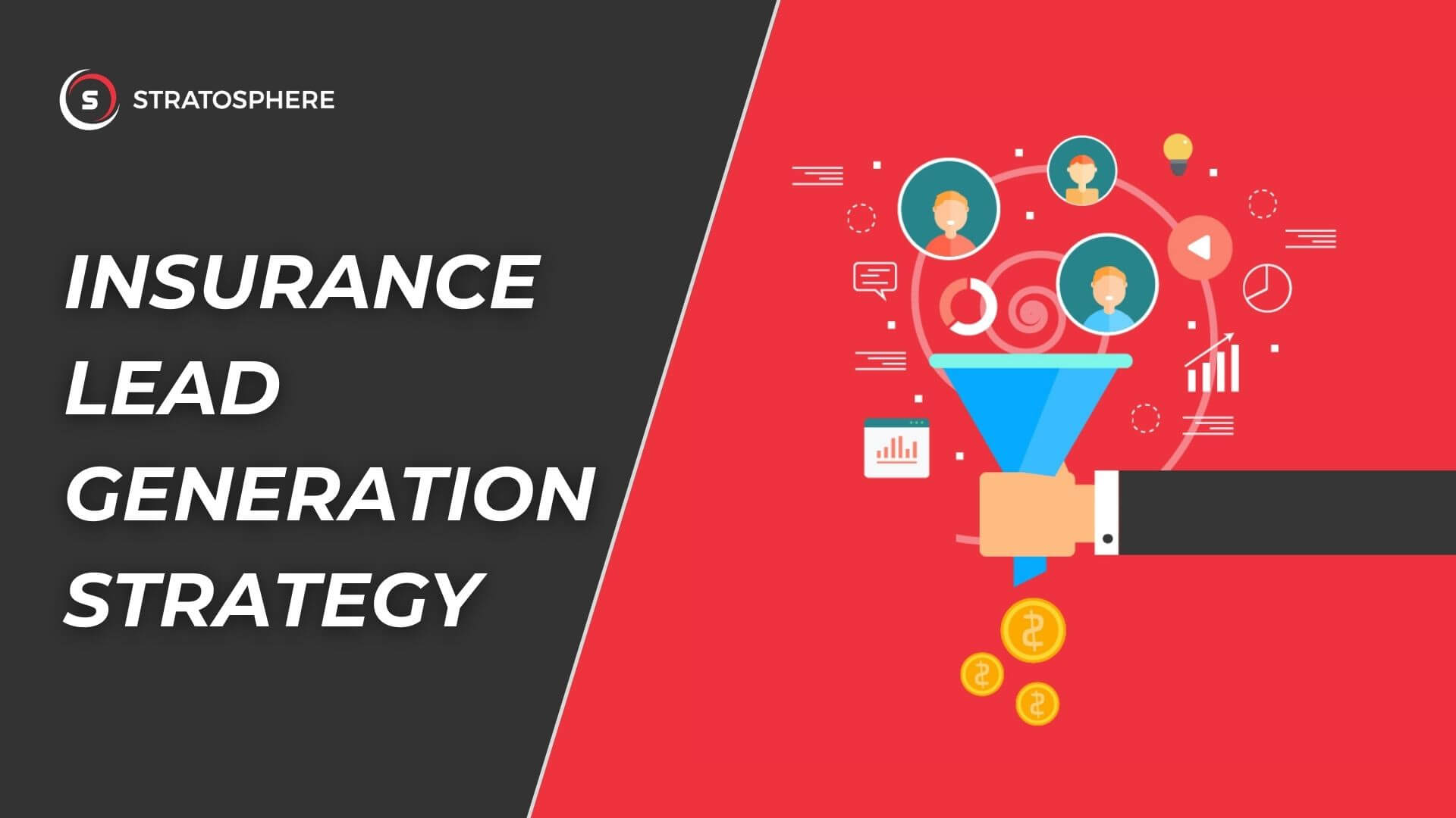 11 Steps to Consistent Lead Generation for New Insurance Agents