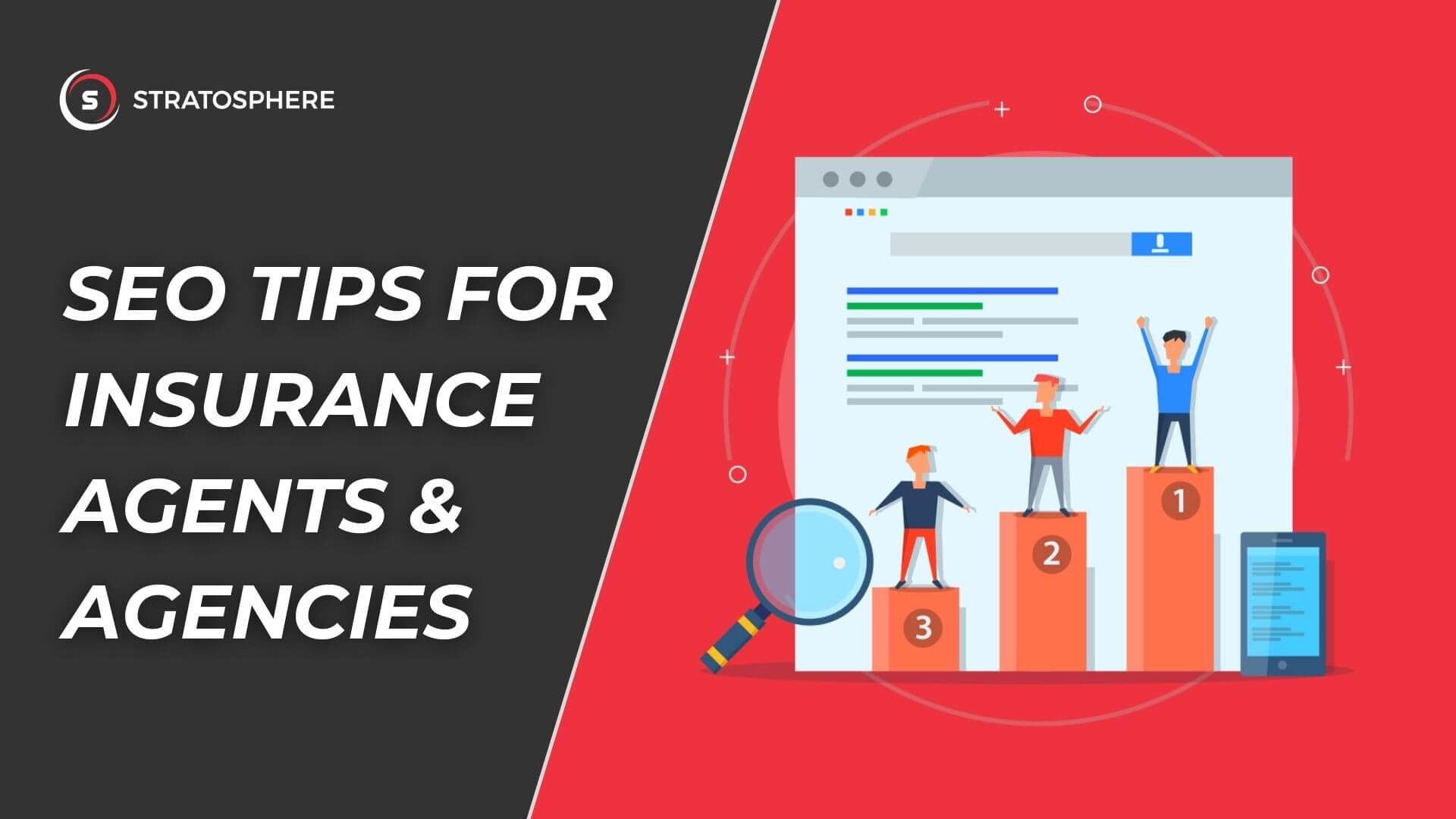 23 SEO Tips for Insurance Agents to Improve Website Traffic and Conversions