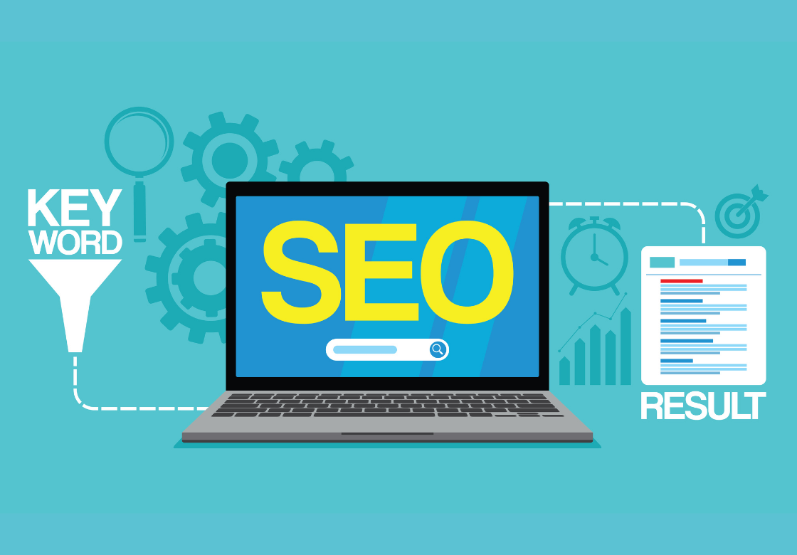Understanding the Power of SEO Keywords Strategy for Insurance Agencies