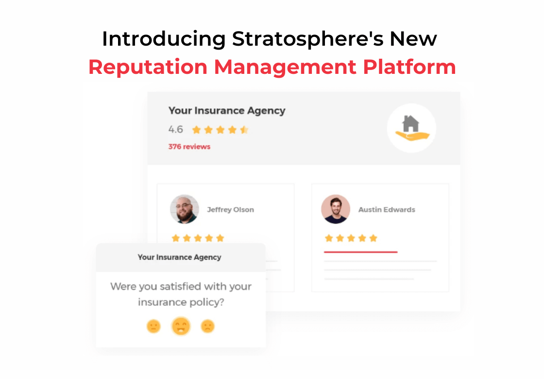 Introducing Stratosphere's New Reputation Management Platform